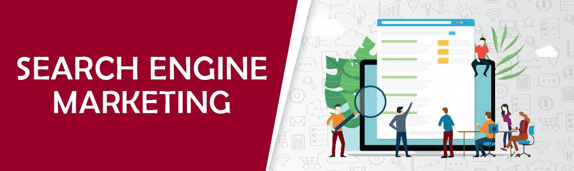 Search Engine Marketing Company In Delhi