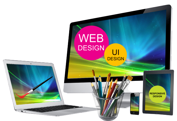 Website Designing Company
